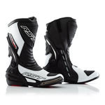 RST Tractech Evo 3 CE Boots - White / Black