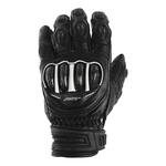 RST Tractech Evo Short CE Glove - Black