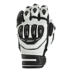 RST Tractech Evo Short CE Glove - Black / White