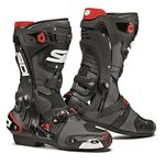 Sidi Rex Motorcycle Boots Grey / Black