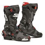 Sidi Rex Motorcycle Boots Grey / Black