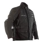 RST Pro Series X-Raid CE Textile Jacket - Black