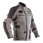 RST Pro Series X-Raid CE Textile Jacket - Dark Grey