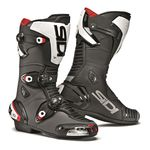 Sidi Mag 1 Motorcycle Boots Black / Grey