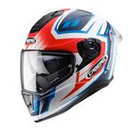 Caberg Drift Evo Gamma - White / Red / Blue
