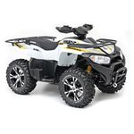Quadzilla Access 850 4X4 Quad - White (Road Legal, EPS, Euro 4)