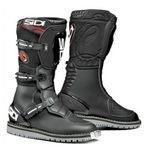 Sidi Discovery motorcycle boots