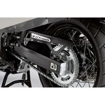 Suzuki V-Strom 650 ABS Chain Guard (15 - 16)
