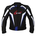 Weise Ascari Jacket - Blue
