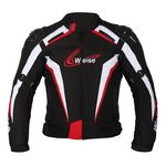 Weise Ascari Jacket - Red