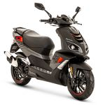 Peugeot Speedfight 4 Total Sport 50cc