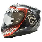 HJC RPHA 11 Venom Motorcycle Helmet | HJC RPHA 11 Helmet | Two Wheel Centre