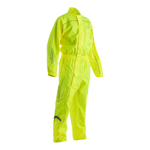 RST Hi Vis Waterproof Suit - Flo Yellow