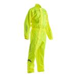 RST Hi Vis Waterproof Suit - Flo Yellow