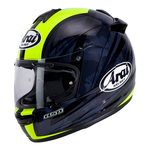 Arai Debut - Blast | Arai Helmets at Two Wheel Centre