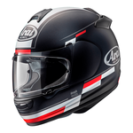Arai Debut Blaze - Black / White | Arai Helmets at Two Wheel Centre