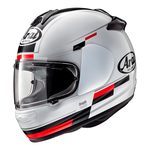 Arai Debut Blaze - White / Black | Arai Helmets at Two Wheel Centre