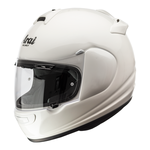 Arai Debut - Diamond White | Arai Helmets at Two Wheel Centre