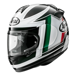 Arai Debut Flag - Italy | Arai Helmets at Two Wheel Centre