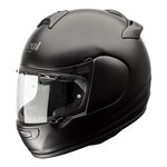 Arai Debut - Frost Black | Arai Helmets at Two Wheel Centre