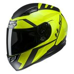 HJC CS-15 Faren - Fluo Yellow