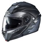 HJC IS MAX 2 Cormi - Black