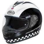 Premier Monza - Retro - Black / White