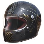 Premier Trophy Carbon NX - Black / Gold