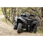 Quadzilla CForce 1000 EPS 4X4 EFI (Road Legal) - True Timber Camo