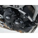 R&G Crash Protectors - Yamaha MT-09 Street Rally (2015-2016) | R&G Crash Protectors from Two Wheel Centre