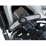 R&G Crash Protectors - Yamaha MT-09 Tracer (2015-2018) | R&G Crash Protectors from Two Wheel Centre