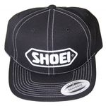 Shoei Baseball Cap - Black / White