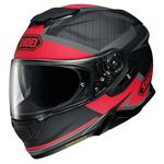 Shoei GT Air 2 - Affair TC-1