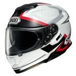 Shoei GT Air 2 Sports Touring Motorcycle Helmet - Affair TC-6