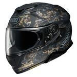 Shoei GT Air 2 Sports Touring Motorcycle Helmet - Conjure TC-9Shoei GT Air 2 Sports Touring Motorcycle Helmet - Conjure TC-9