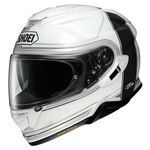 Shoei GT Air 2 Sports Touring Motorcycle Helmet - Crossbar TC-6