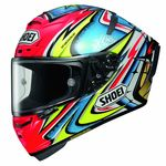 Shoei X-Spirit 3 Daijiro TC-1