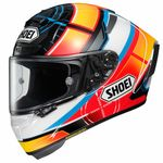 Shoei X-Spirit 3 De Angelis