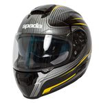 Spada SP16 Monarch - Black / Yellow