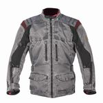 Spada Stelvio Touring Jacket - Anthracite Grey