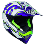 AGV AX8 Evo Rossi Ranch