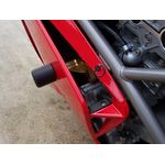 R&G Crash Protectors - Ducati 999 (All Years) | Free UK Delivery