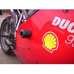 R&G Crash Protectors - Ducati 748R (All Years)