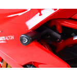 R&G Crash Protectors - Ducati Supersport S