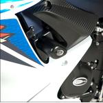 R&G Crash Protectors - Suzuki GSX-R600 (2011-2018)
