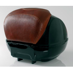 Vespa GTS Leather Backrest Pad