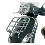 Vespa LX Front Carrier