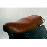 Vespa LX Leather Saddle