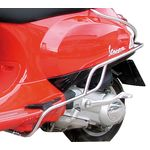Vespa S Rear Side PRotection