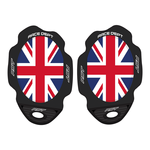 RST Flag Series Knee Sliders - Union Jack